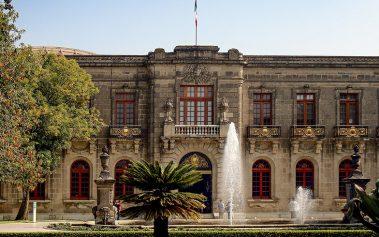 Castillos de cuento en México que no sabías que existían