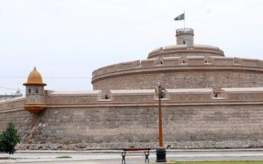 Castillos de cuento en Perú que te harán soñar durante tu viaje