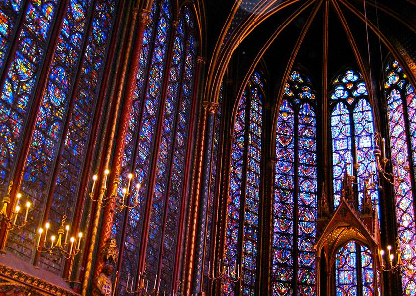 Notre Dame, una de las catedrales del mundo