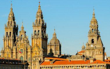 Catedrales del mundo: Santiago de Compostela, todo un símbolo