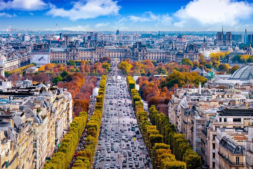 Los lugares, uno de los consejos para vivir el Tour de Francia 2018