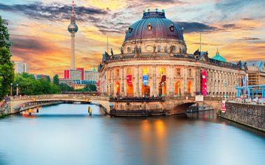 ¡Disfruta de estos cafés de moda en Berlín durante tu visita a la capital alemana!