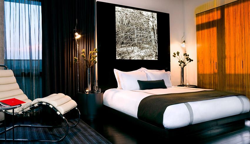 Sixty Lower East Side Hotel, uno de los hoteles de Nueva York con spa