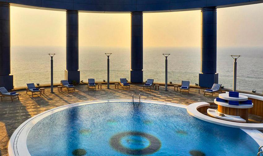The Carlyle a Rosewood Hotel, uno de los hoteles de Nueva York con spa