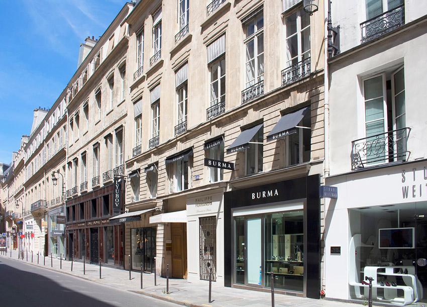 París, una de las mejores ciudades para ir de rebajas