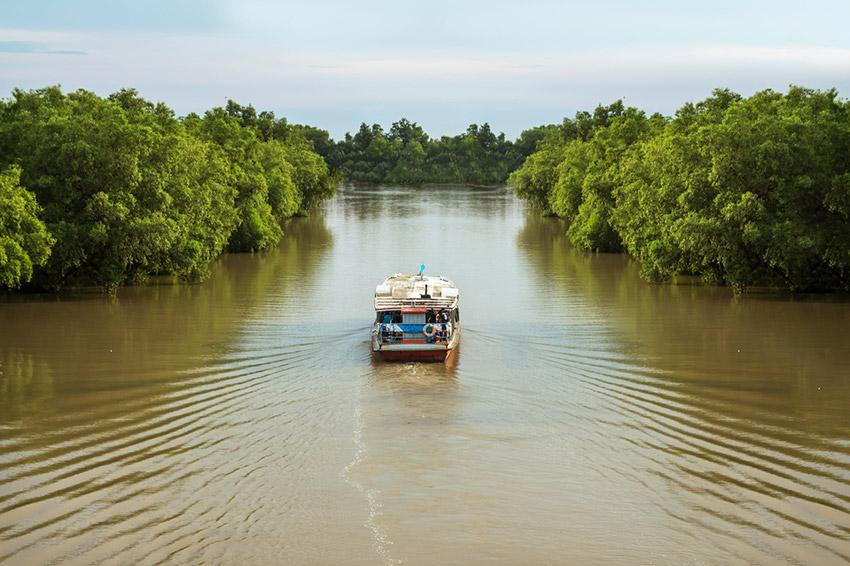 El crucero por el Amazonas, uno de los mejores cruceros fluviales