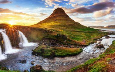 Prepara tu viaje a Islandia en verano
