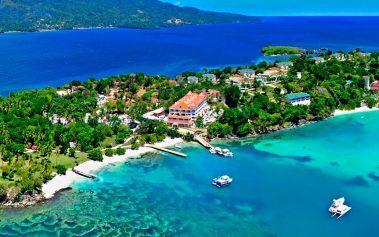 Resorts de ensueño en República Dominicana: Luxury Bahía Príncipe Cayo Levantado