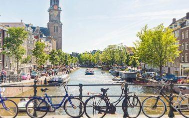 Ruta Vegana en Ámsterdam: los mejores restaurantes y tiendas de la ciudad