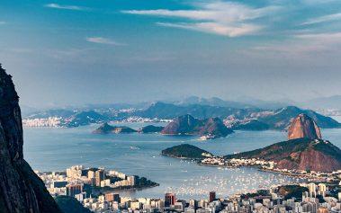 Ruta vegana en Río de Janeiro: restaurantes y tiendas que tienes que visitar