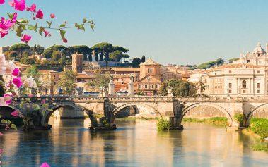 Ruta vegana en Roma: los mejores restaurantes y tiendas