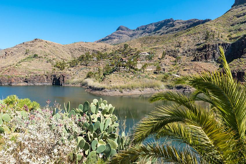 Rutas de peregrinaje: el Camino de Santiago Canario