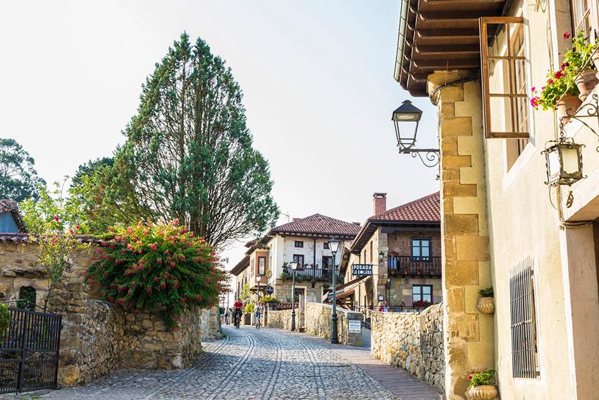 El Camino de Santiago del Norte, una de las rutas de peregrinaje del mundo