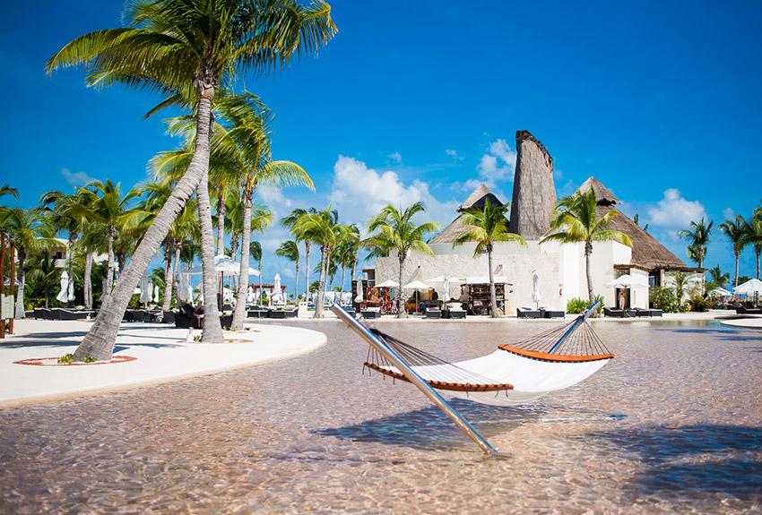 Secrets Maroma Beach Riviera, uno de los resorts de ensueño en Cancún