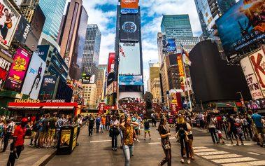 Turismo gratis en Nueva York: cosas que debes hacer