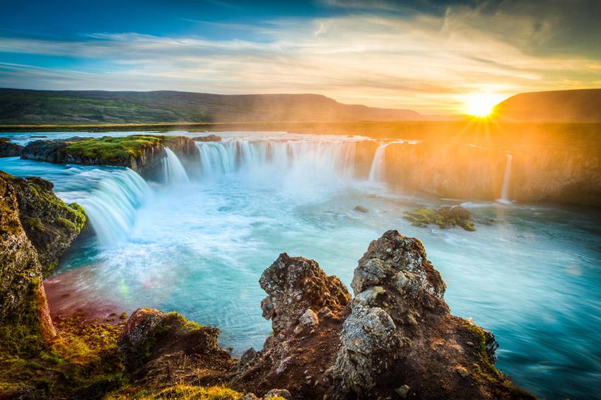 Islandia, una de las ideas para viajar este verano 2018