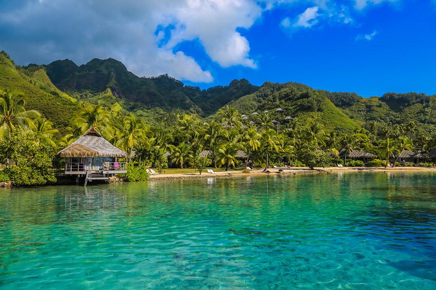 Polinesia Francesa, una de las ideas para viajar este verano 2018