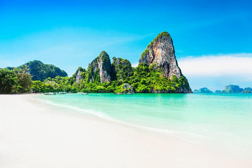 Tailandia, una de las ideas para viajar este verano 2018