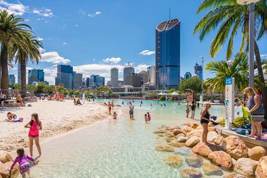 Australia, una de las ideas para viajar este verano 2018