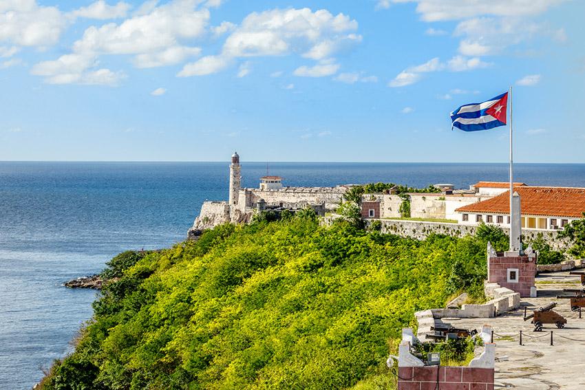 La Habana, una de las ciudades para viajar con tus abuelos