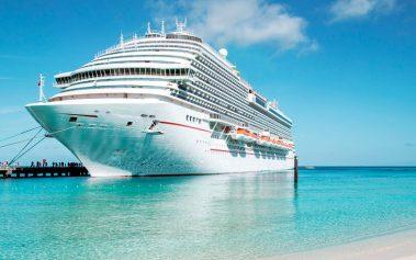 5 cosas prohibidas en un crucero que no creerás