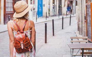 5 destinos donde viajar solo en agosto