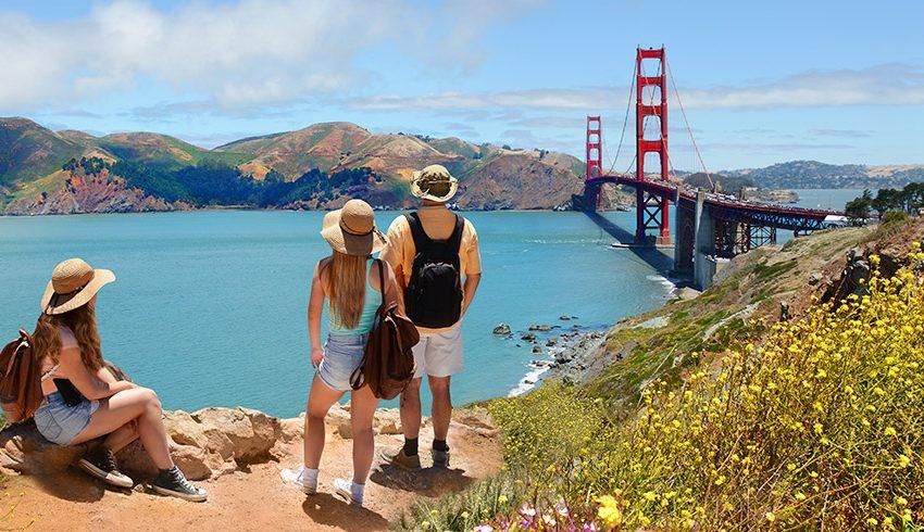 6 destinos en América donde viajar en octubre