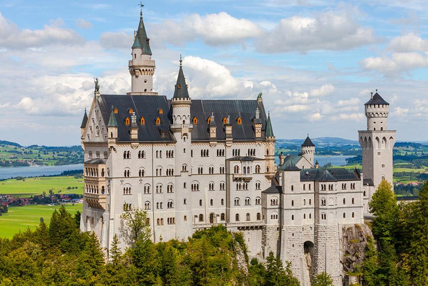Alemania, una de las ideas para regalar un viaje