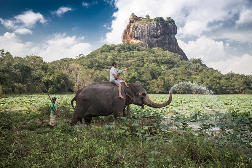 Sri Lanka, una de las ideas para regalar un viaje
