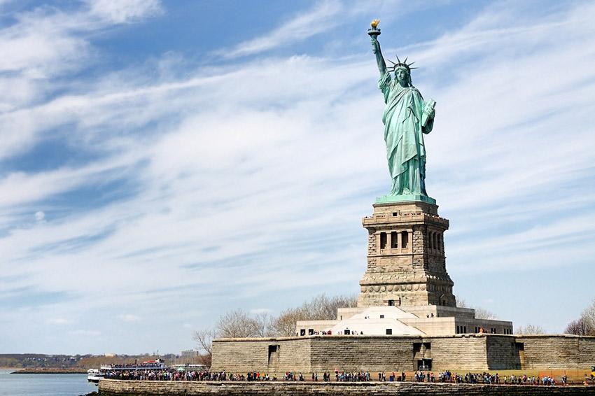 Nueva York, una de las ideas para regalar un viaje