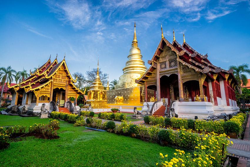 Chiang Mai, una de las ideas para regalar un viaje
