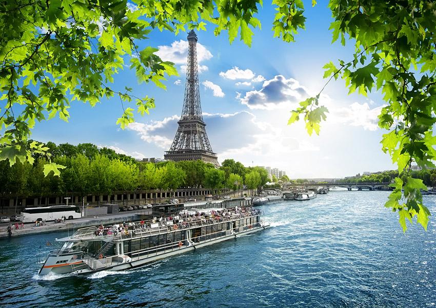 París, una de las ideas para regalar un viaje