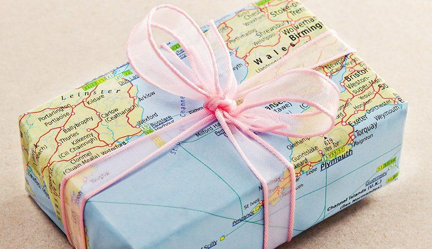 6 ideas para regalar un viaje