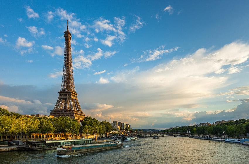 París, uno de los destinos para conocer con tu mejor amiga