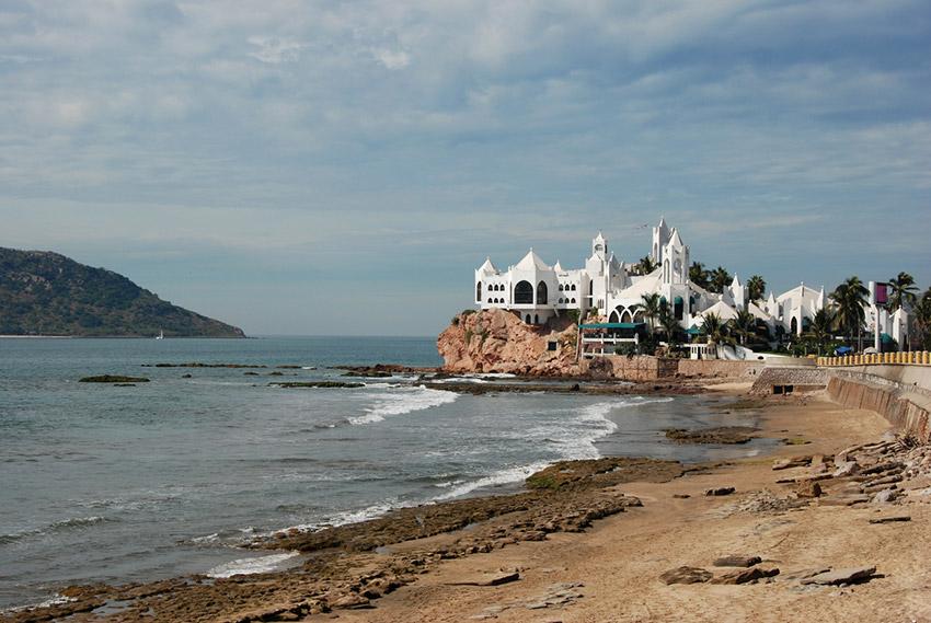 Mazatlán, uno de los destinos para conocer con tu mejor amiga