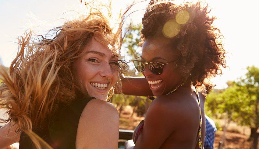 8 destinos para conocer con tu mejor amiga y disfrutar de las vacaciones