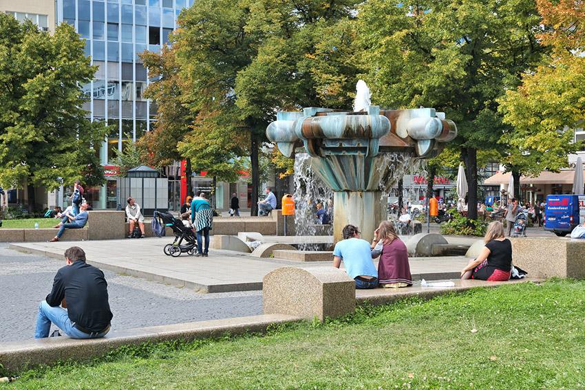Schöneberg, uno de los barrios gay friendly en el mundo