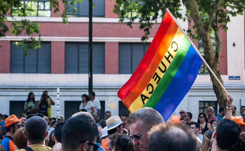 Chueca, uno de los barrios gay friendly en el mundo