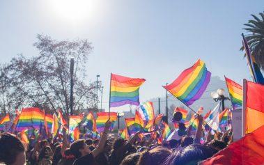 Barrios gay friendly en el mundo para amar en libertad