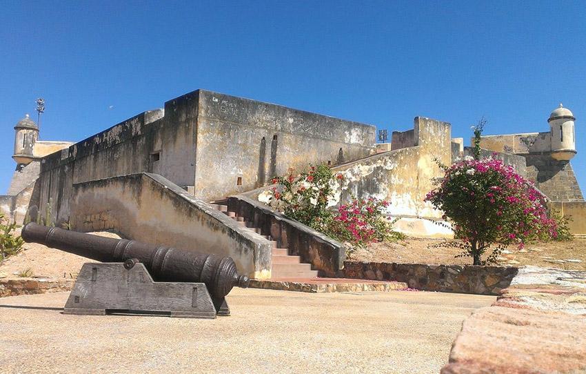 Castillo de San Antonio de la Eminencia, uno de los castillos de cuento en Venezuela