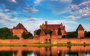 Castillos de cuento imprescindibles en Polonia