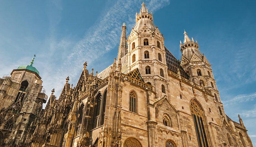 Catedrales del mundo: la catedral de San Esteban en Viena