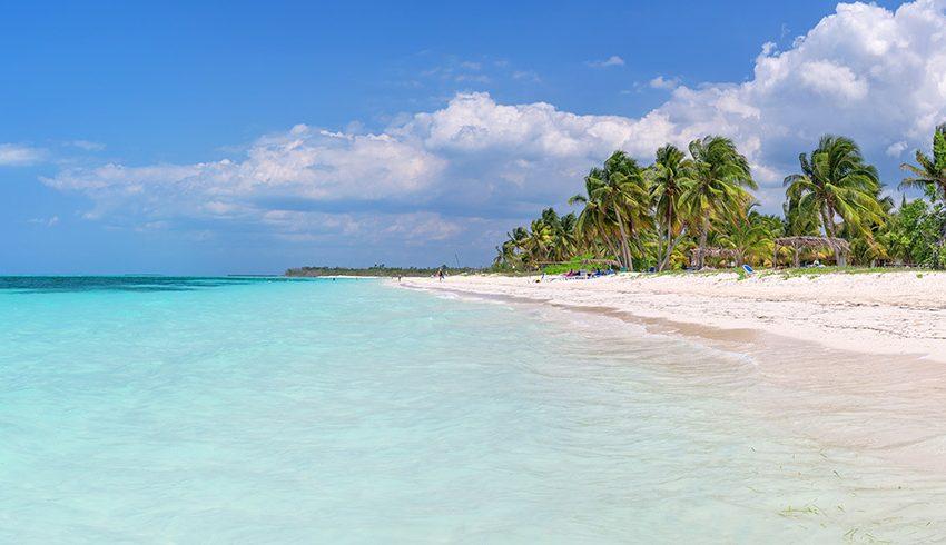 Cayos de Cuba para disfrutar de tus vacaciones