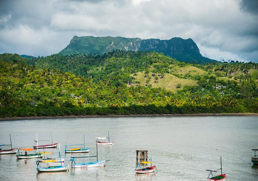 Baracoa, uno de los destinos desconocidos de Cuba