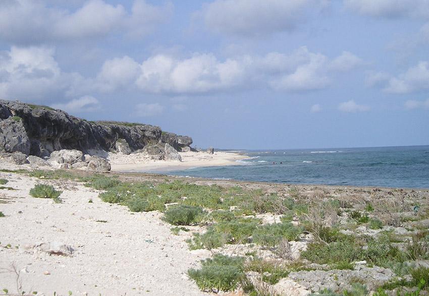 Guanahacabibes, uno de los destinos desconocidos de Cuba