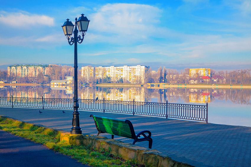 Guía de viaje a Moldavia