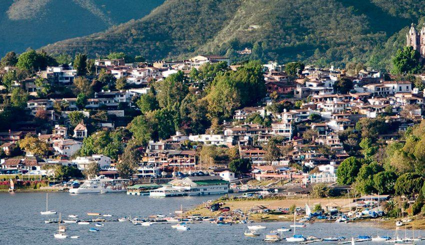 Hoteles en Valle de Bravo en México