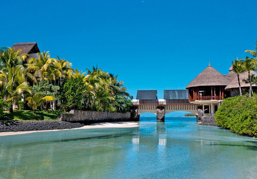 Le Touessrok, uno de los resorts de ensueño de las Islas Mauricio