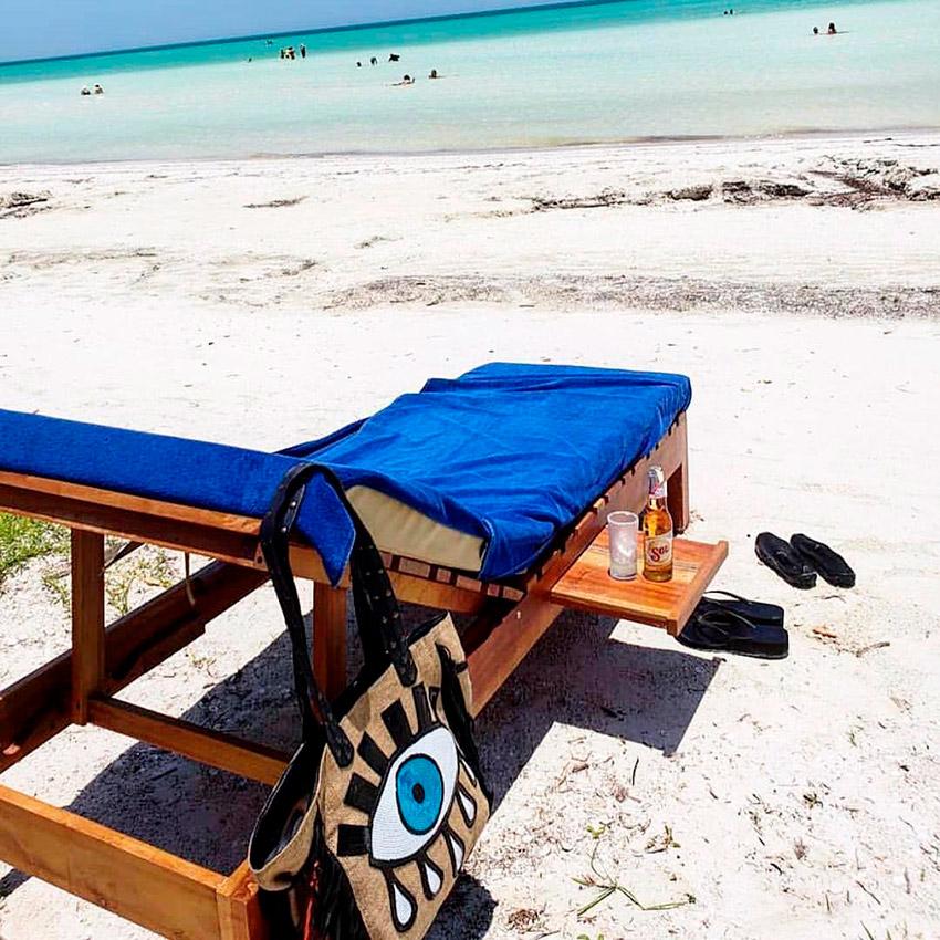 St. Regis Punta de Mita Resort, uno de los hoteles 5 estrellas en Sayulita Nayarit
