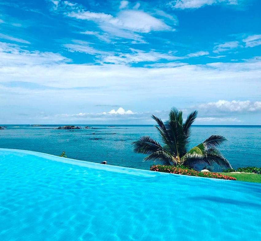 Four Seasons Resort Punta de Mita, uno de los hoteles 5 estrellas en Sayulita Nayarit
